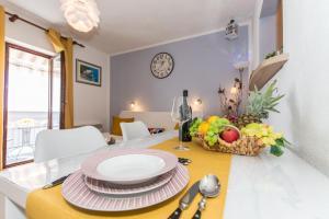 Apartments BRSLAV, Apartmanok  Brela - big - 62