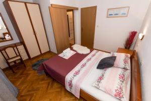 Apartments BRSLAV, Apartmanok  Brela - big - 66