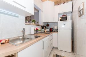 Apartments BRSLAV, Apartmanok  Brela - big - 64