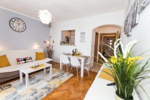 Apartments BRSLAV, Apartmanok  Brela - big - 60