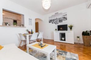 Apartments BRSLAV, Apartmanok  Brela - big - 61
