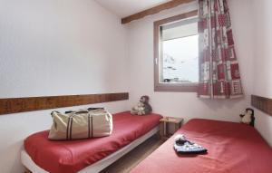 Odalys Le Valset - Apartment - Val Thorens