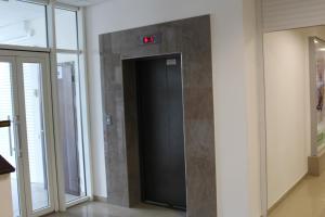 Passage Hotel, Hotel  Ternopil' - big - 36