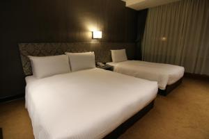 Diary of Taipei Hotel - Main Station, Hotely  Taipei - big - 59