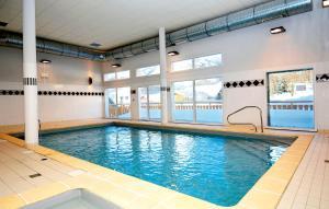 Location gîte, chambres d'hotes Résidence Odalys Les Bergers dans le département Savoie 73