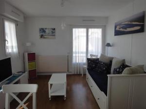 obrázek - Apartment Centre ville-proche plage-coquet t2