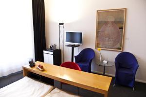 Hotel Riehmers Hofgarten (36 of 63)