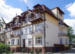 JP Sopot Apartamenty