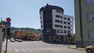 InTown Apartment Tuzla, Apartmány  Tuzla - big - 6