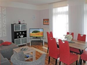 Haus Karin Appartement Nr. 6