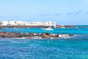 Casita Burgao, Ferienwohnungen  Punta de Mujeres - big - 18