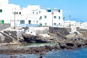 Casita Burgao, Ferienwohnungen  Punta de Mujeres - big - 19
