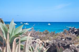 Casita Burgao, Ferienwohnungen  Punta de Mujeres - big - 22