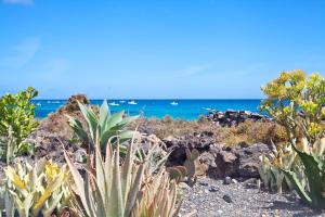 Casita Burgao, Ferienwohnungen  Punta de Mujeres - big - 23