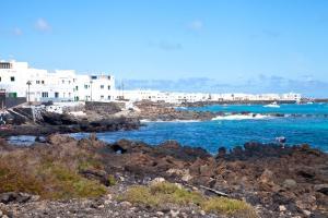 Casita Burgao, Ferienwohnungen  Punta de Mujeres - big - 24