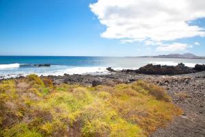 Casita Burgao, Ferienwohnungen  Punta de Mujeres - big - 26