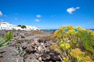 Casita Burgao, Ferienwohnungen  Punta de Mujeres - big - 28