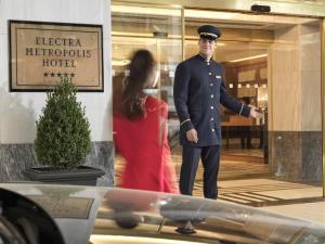 Electra Metropolis Hotel (26 of 80)