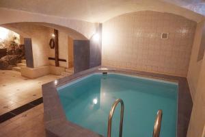 Apartament Erfolg 30 - Myza Birkinel