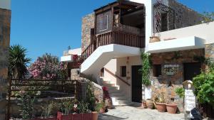 Bellavista, Apartmány - Mochlos