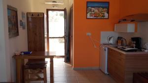 Bellavista, Apartmány  Mochlos - big - 15