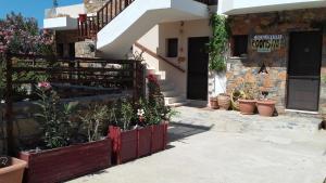 Bellavista, Apartmány  Mochlos - big - 3