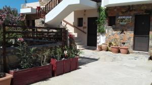 Bellavista, Ferienwohnungen  Mochlos - big - 3
