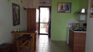 Bellavista, Ferienwohnungen  Mochlos - big - 28