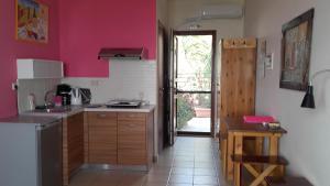 Bellavista, Apartmány  Mochlos - big - 27
