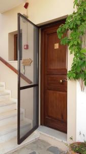 Bellavista, Apartmány  Mochlos - big - 26