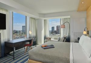 Canopy By Hilton Washington DC Bethesda North, Hotels  North Bethesda - big - 27