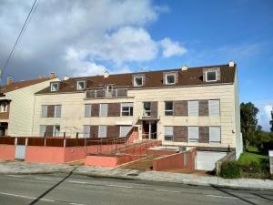 Apartamentos Illa de Arousa 3000