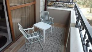 Уютная студия на Солнечном берегу 3я линия