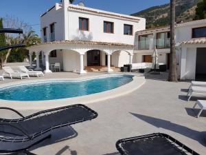 obrázek - Villa Cigne