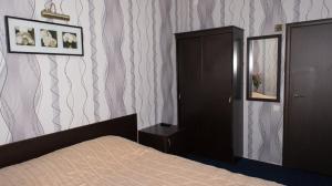 Аллюрия на Мытнинской, Отели  Санкт-Петербург - big - 114