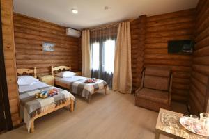 Pension Mini Wonderful Valley - Primorskiy