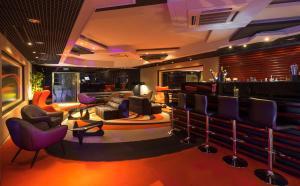 HF Fenix Porto, Hotels  Porto - big - 31