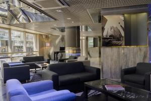 HF Fenix Porto, Hotels  Porto - big - 32