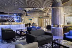 HF Fenix Porto, Hotels  Porto - big - 23