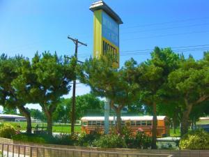 Mountain View Motel, Motely  Bishop - big - 34