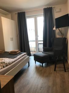 Suite-Apartement in HD