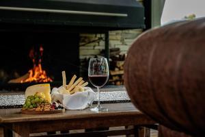 Calfuco Wine Hotel & Spa - Villa La Angostura