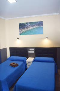 Accommodation in Valencia