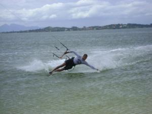 Pousada Laguna, Vendégházak  Cabo Frio - big - 36