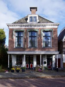 Hotel Greate Pier - Harlingen