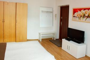 Apartament Karlikowska 4