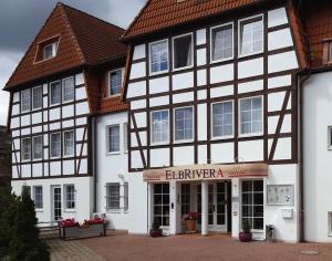 Hotel ELBRIVERA Alt Prester - Gartenstadt Hopfengarten