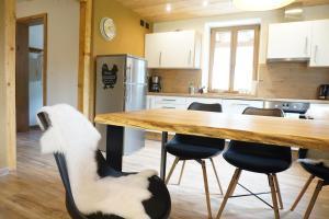 ecoHouse FURLAN - Apartment PINJA