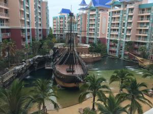 obrázek - Grand caribbean Resort pattaya