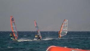 Surfing Beach Village Paros, Hotel  Santa Maria - big - 50